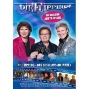 Die Flippers - Die Flippers - Das beste aus 40 Jahren (0886976121198) (1 DVD)