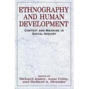 Ethnography and Human Development by Richard Jessor