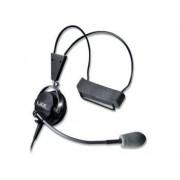 Cuffia Audio LXE con microfono doppio archetto (HX1502HEADSET)