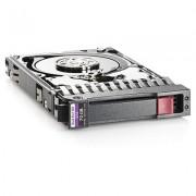 HPE 1.2TB 6G SAS 10K rpm SFF (2.5-inch) Dual Port Enterprise 3yr Warranty Hard Drive