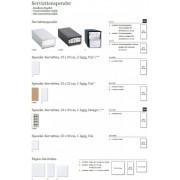 Tischspender für Spender-Serviette 25x30 cm (1x1)