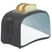 Skyline VT-7023 750 W Pop Up Toaster(Black)