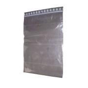 Bolsa minigrip transparente 1000 ud