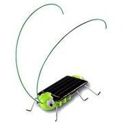 TYR TOYS Children Learning Toy Solar Power Toy Solar Powered Grasshopper