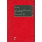 IBSS: Sociology 1991: Volume 41 by British Library of Political and Economic Science