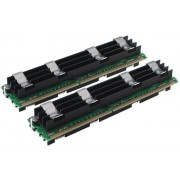 Crucial CT2KIT25672AP667 4GB (2x 2GB) Server Kit Memoria