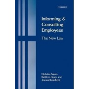 Informing and Consulting Employees by Nicholas Squire