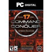 EA Command & Conquer: The Ultimate Collection PC