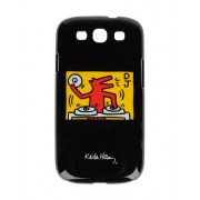 KEITH HARING - HIGH-TECH - Housses téléphone portable - on YOOX.com