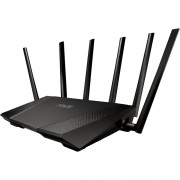 Router wireless ASUS Gigabit RT-AC3200 Tri-Band
