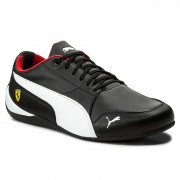 Сникърси PUMA - SF Drift Cat 7 305998 02 Puma Black/Puma White/Black
