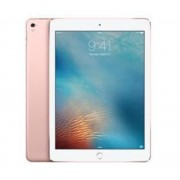 9.7-inch iPad Pro Wi-Fi + Cellular - Tablette - 128 Go - 9.7 IPS ( 2048 x 1536 ) - Appareil-photo arrière+ appareil-photo avant - Wi-Fi, Bluetooth - 4G - or rose