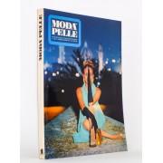 Moda In Pelle, Semestrale Anno 1 - Numero 1, Settembre 1967 ( Moda In Pelle, Rassagna Delle Calzature Italiane E Dell'abbligliamento In Pelle - Orga