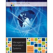 Management Information Systems (Int'l Ed) by James A. O'Brien