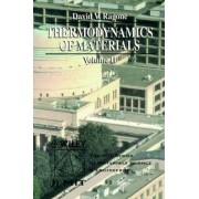 Thermodynamics of Materials: Kinetics v. 2 by David V. Ragone