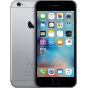Refurbished Apple iPhone 6S 64GB zwart Remarketed