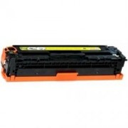 Cartus toner compatibil HP CE322A HP128A Yellow