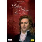 Roberto Alagna - Live in Paris (0028947673972) (1 DVD)