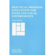 Practical Program Evaluation for State and Local Government by Harry P. Hatry