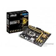 Placă de bază Asus B85M-GAMER LGA1150