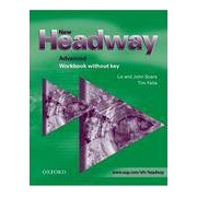 New Headway Advanced: Workbook without key