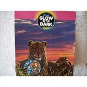 Schimmel Two Mothers' Children Glow in the Dark Jigsaw Puzzle 550pc