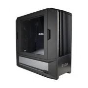 Gabinete EVGA DG-85 con Ventana, Full-Tower, ATX/EATX/Mini-ATX/Mini-ITX, USB 2.0/3.0, sin Fuente, Negro