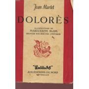 Dolores - Collection Latitudes.