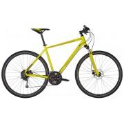 Cube Curve Pro - VTC - jaune 58 cm 2017 Vélos de trekking