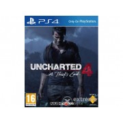 Joc software Uncharted 4: A Thief`s End PS4