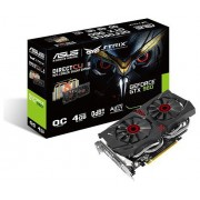 Asus GeForce GTX 960 (STRIX-GTX960-DC2OC-4GD5)