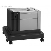 HP LaserJet 1x500-sheet Paper Feeder and Cabinet (B3M74A)
