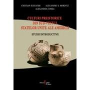 Culturi preistorice din sud-vestul Statelor Unite ale Americii.