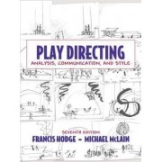 Play Directing by Francis Hodge