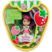 Hasbro Strawberry Shortcake Mini Doll [Strawberry Shortcake] [Toy]