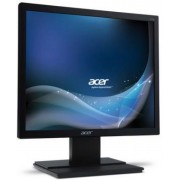 "Monitor LED Acer 17"" V176LBMD, DVI, VGA, 5 ms (Negru) + Set curatare Serioux SRXA-CLN150CL, pentru ecrane LCD, 150 ml + Cartela SIM Orange PrePay, 5 euro credit, 8 GB internet 4G"