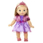 Little Mommy Sweet As Me Modern Princess Baby Doll by Little Mommy