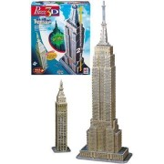 Puzz 3D Empire State Building by Hasbro