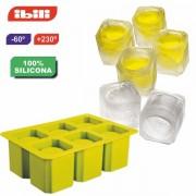 Molde para hacer vasos de hielo de Ibili