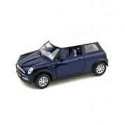 Mini Cooper 1:28 Scale Car For Kid's