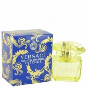 Versace Yellow Diamond Intense For Women By Versace Eau De Parfum Spray 3 Oz