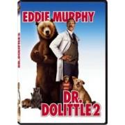 Doctor Dolittle 2 DVD 2001
