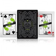 Xystus Drill 52 Exercise Playing Cards. Fitness Deck Unlimited Workouts. Cardio and strength training fit deck. Strengt