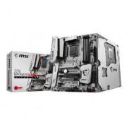 MSI Z270 Mpower Gaming Titanium - Raty 10 x 111,90 zł