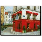 L'Echaude St. Germain