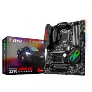 Motherboard Z270 Gaming Pro Carbon (Z270/1151/DDR4)