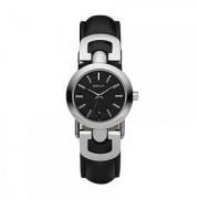 DKNY Quartz Black Round Women Watch NY4951 DKNY