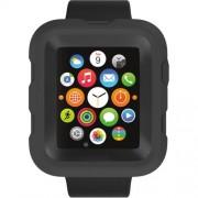 Griffin Survivor Watch Case - хибриден кейс с най-висока степен на защита за Apple Watch 42 mm (черен)