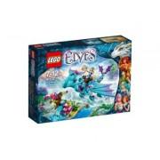 LEGO® Elves 41172 - Abenteuer mit dem Wasserdrachen