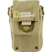 NG 1149 Earth Explorer Little Camera Pouch